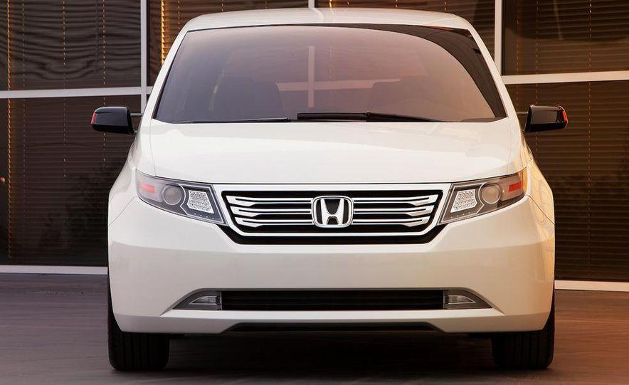 Honda Odyssey concept - Slide 18