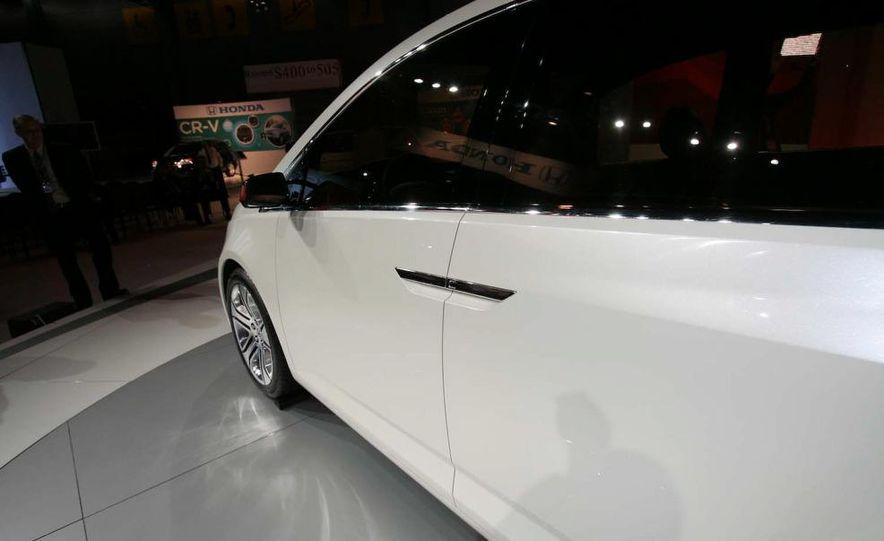 Honda Odyssey concept - Slide 30