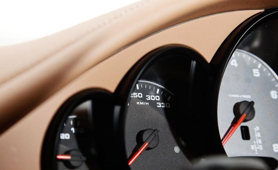 2009 BMW 750i (European spec) - Slide 48