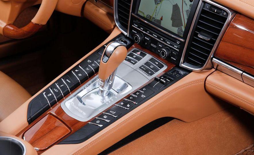 2009 BMW 750i (European spec) - Slide 47
