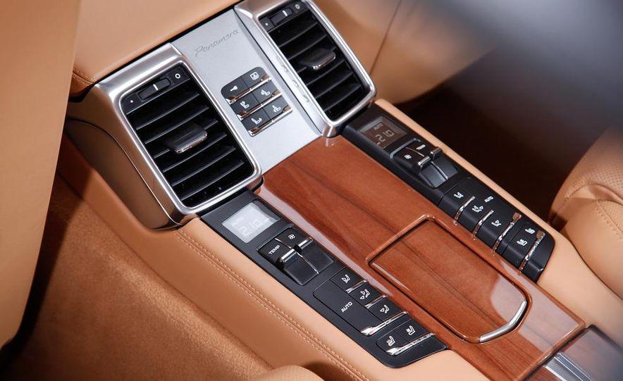 2009 BMW 750i (European spec) - Slide 51