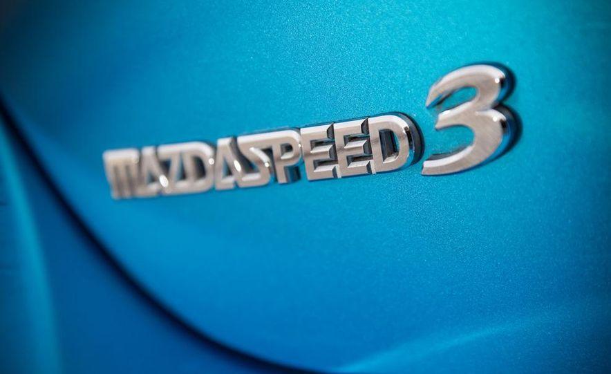 2010 Mazdaspeed 3 - Slide 91