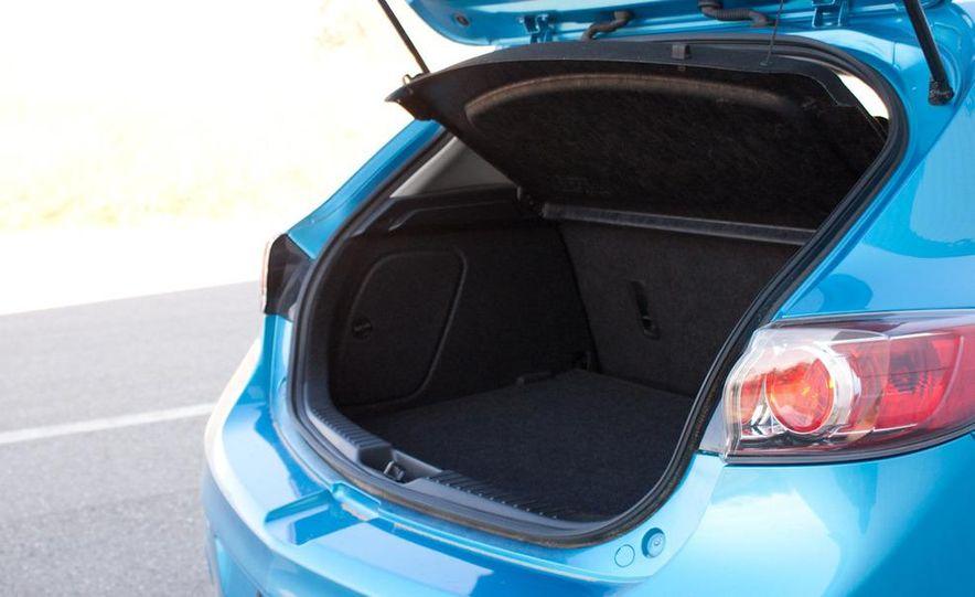 2010 Mazdaspeed 3 - Slide 136