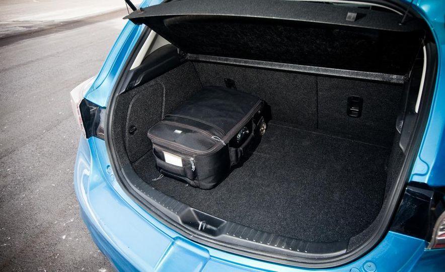 2010 Mazdaspeed 3 - Slide 128