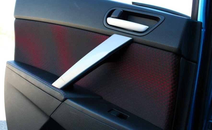 2010 Mazdaspeed 3 - Slide 135