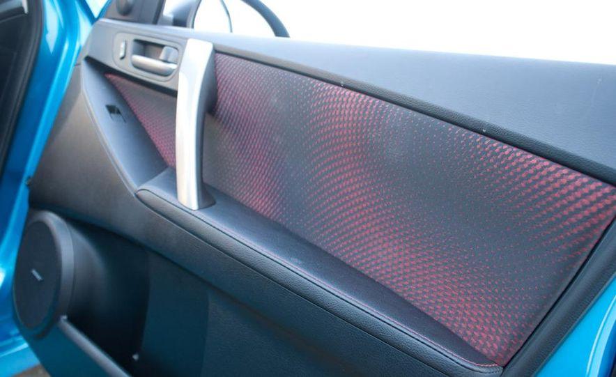 2010 Mazdaspeed 3 - Slide 138