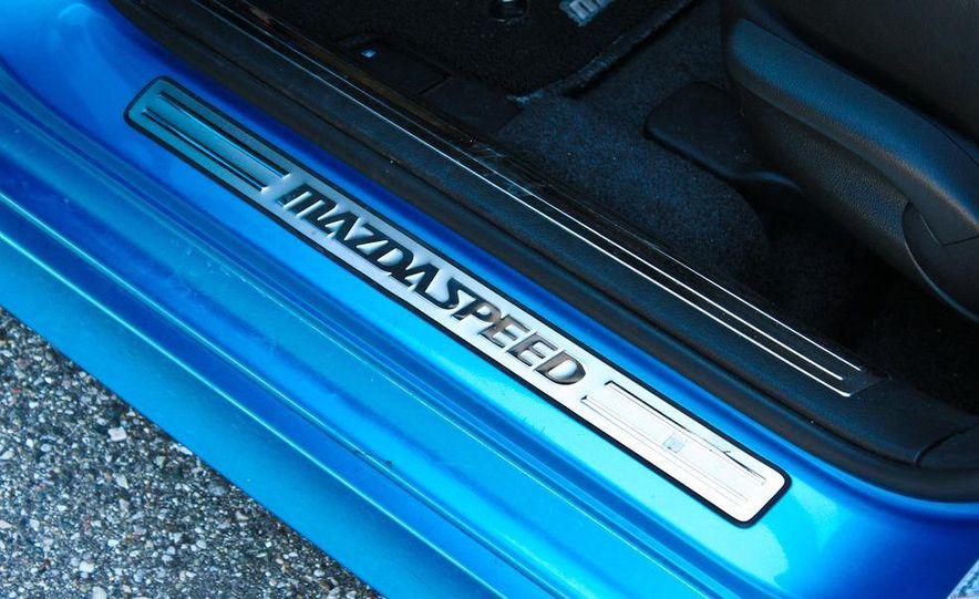 2010 Mazdaspeed 3 - Slide 134
