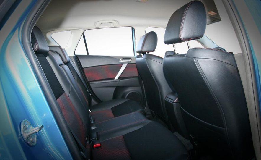 2010 Mazdaspeed 3 - Slide 110