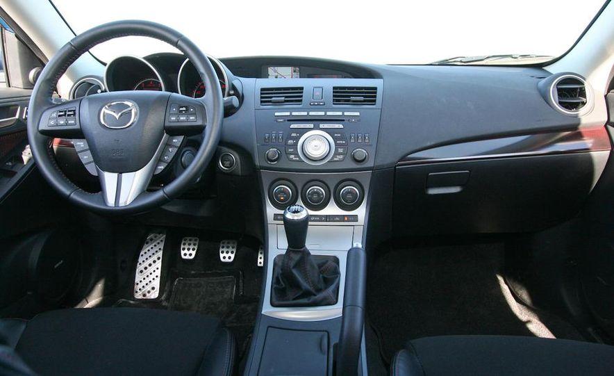 2010 Mazdaspeed 3 - Slide 111