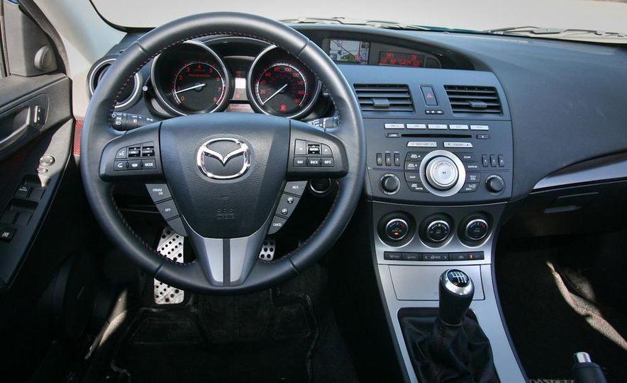 2010 Mazdaspeed 3 - Slide 112