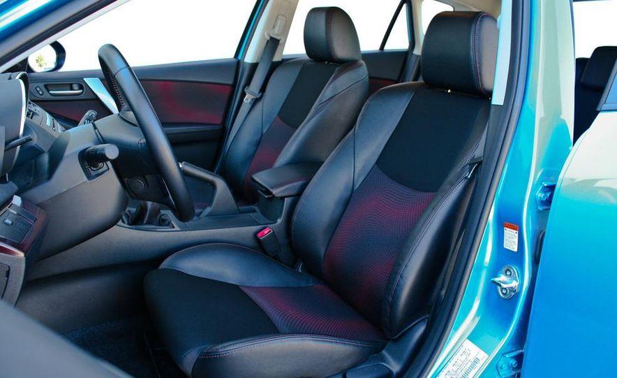 2010 Mazdaspeed 3 - Slide 114