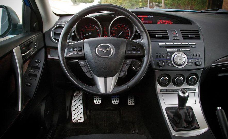 2010 Mazdaspeed 3 - Slide 103