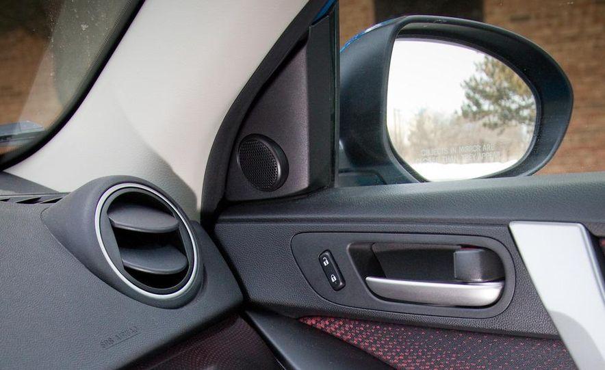 2010 Mazdaspeed 3 - Slide 125