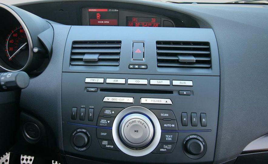 2010 Mazdaspeed 3 - Slide 129
