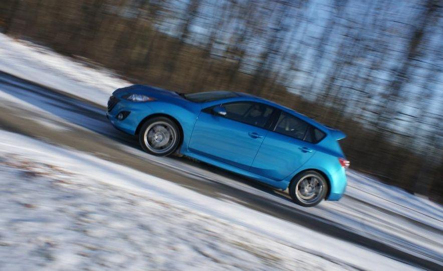 2010 Mazdaspeed 3 - Slide 23