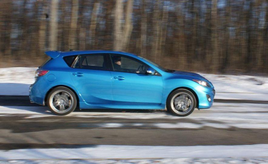 2010 Mazdaspeed 3 - Slide 25