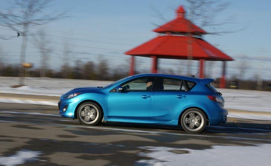 2010 Mazdaspeed 3 - Slide 27