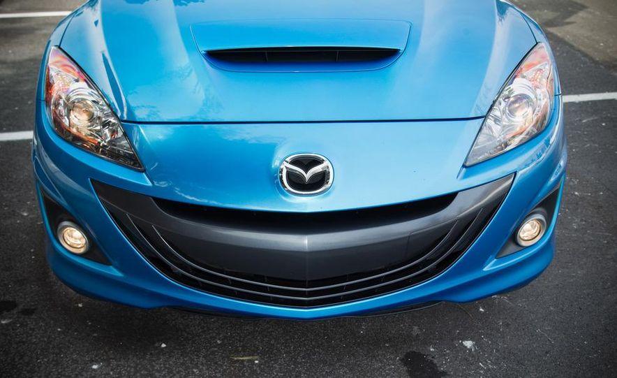 2010 Mazdaspeed 3 - Slide 87