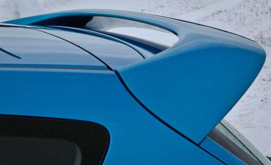 2010 Mazdaspeed 3 - Slide 99