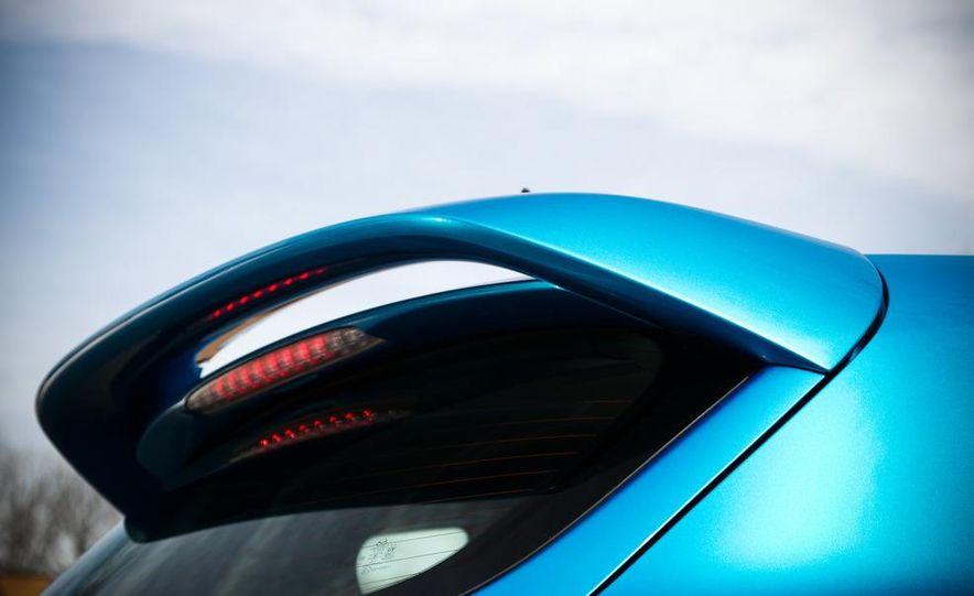 2010 Mazdaspeed 3 - Slide 92