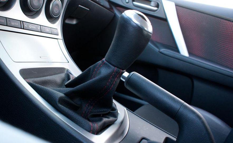 2010 Mazdaspeed 3 - Slide 141