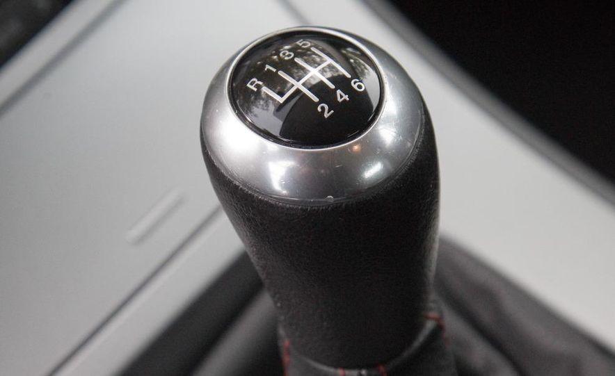 2010 Mazdaspeed 3 - Slide 118