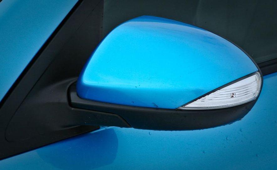 2010 Mazdaspeed 3 - Slide 95