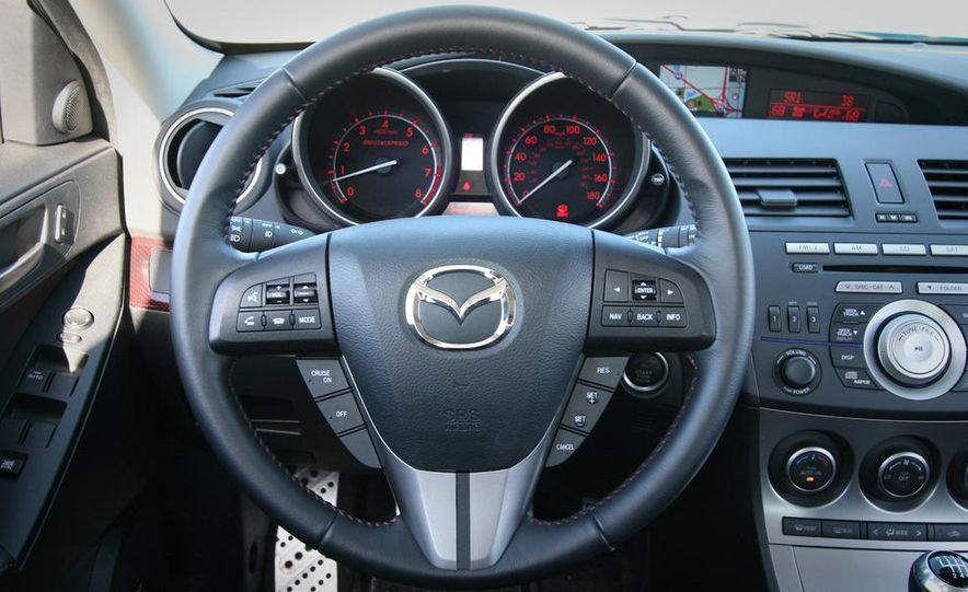 2010 Mazdaspeed 3 - Slide 132