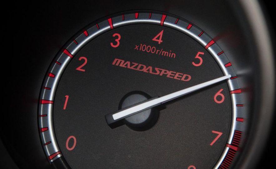 2010 Mazdaspeed 3 - Slide 116