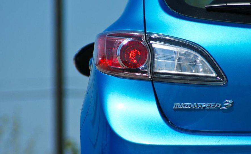 2010 Mazdaspeed 3 - Slide 100