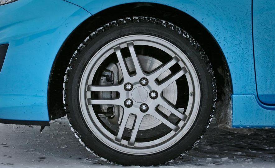 2010 Mazdaspeed 3 - Slide 98