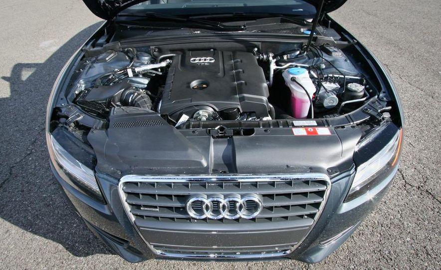 2010 Audi A5 2.0T Quattro Cabriolet - Slide 21