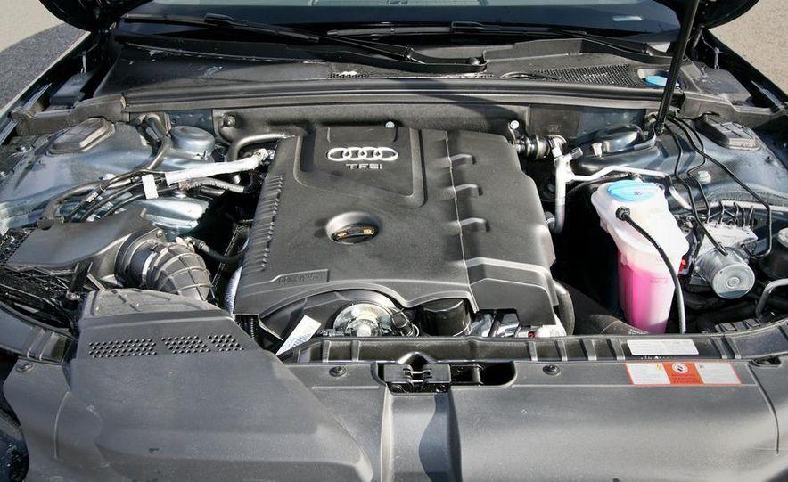 2010 Audi A5 2.0T Quattro Cabriolet - Slide 22
