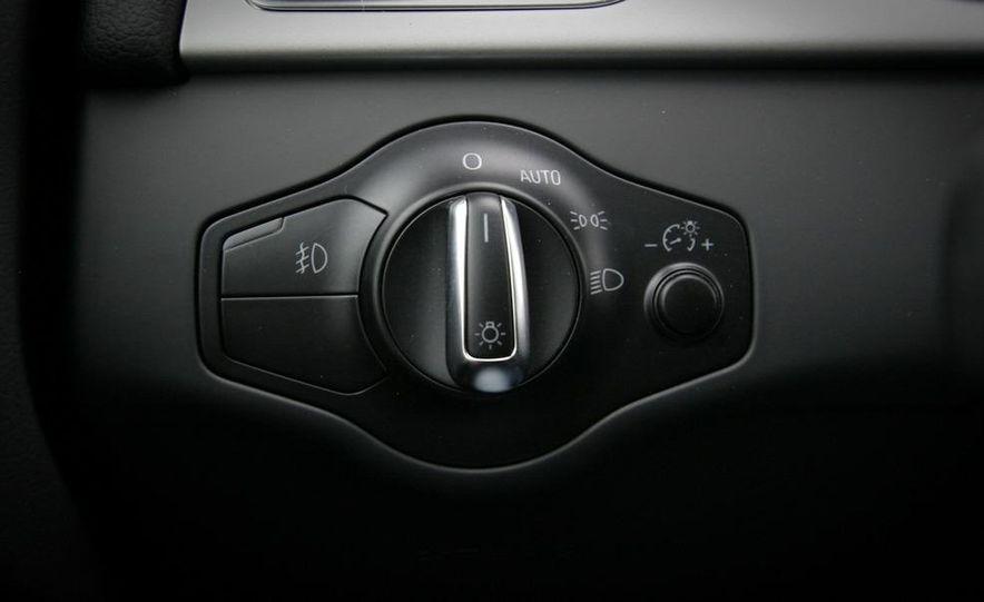 2010 Audi A5 2.0T Quattro Cabriolet - Slide 24