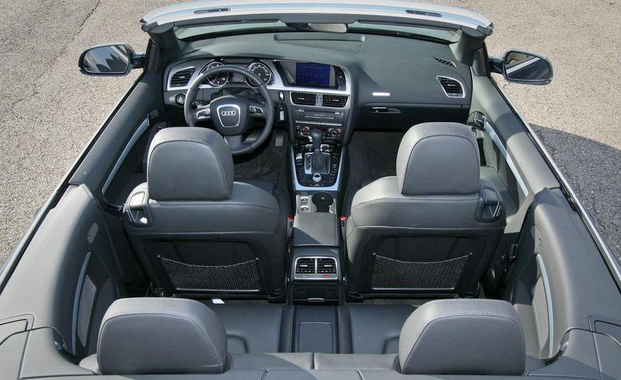 2010 Audi A5 2.0T Quattro Cabriolet - Slide 12