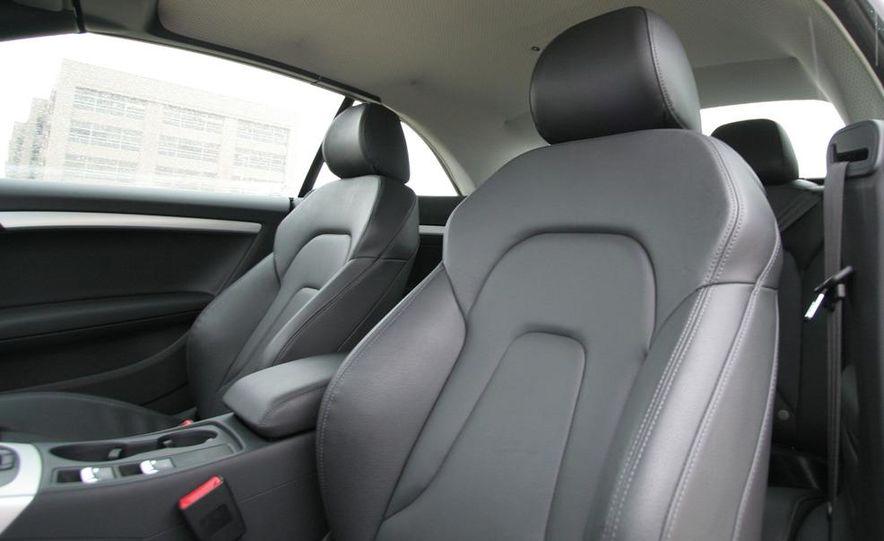 2010 Audi A5 2.0T Quattro Cabriolet - Slide 29