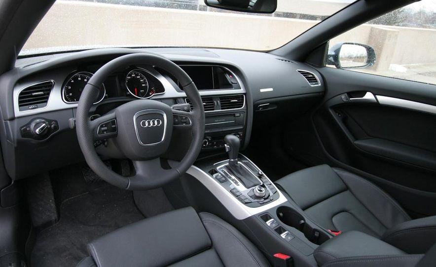 2010 Audi A5 2.0T Quattro Cabriolet - Slide 15