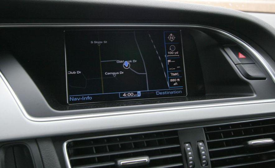 2010 Audi A5 2.0T Quattro Cabriolet - Slide 25