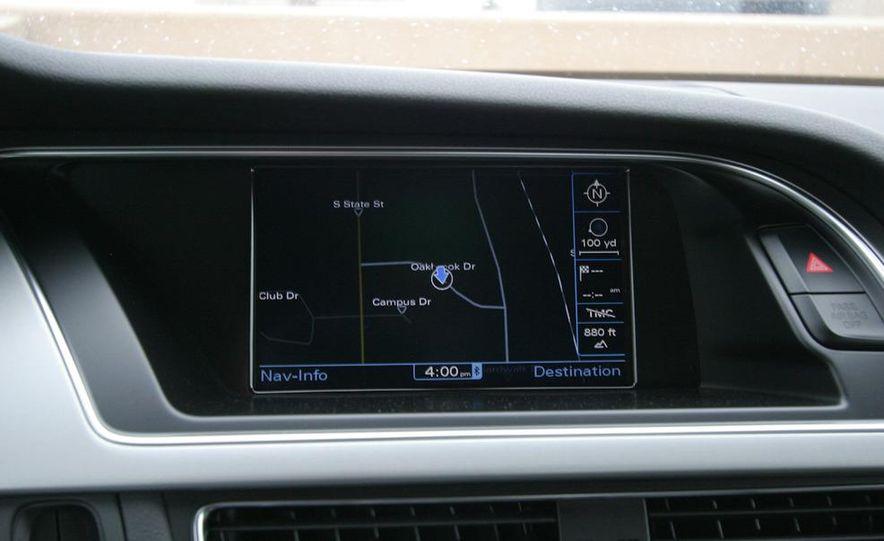 2010 Audi A5 2.0T Quattro Cabriolet - Slide 26