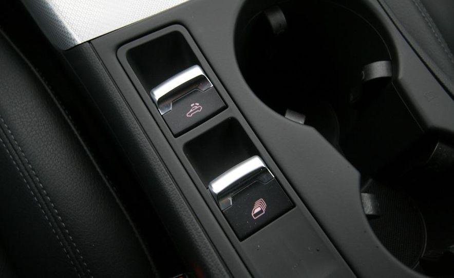 2010 Audi A5 2.0T Quattro Cabriolet - Slide 30