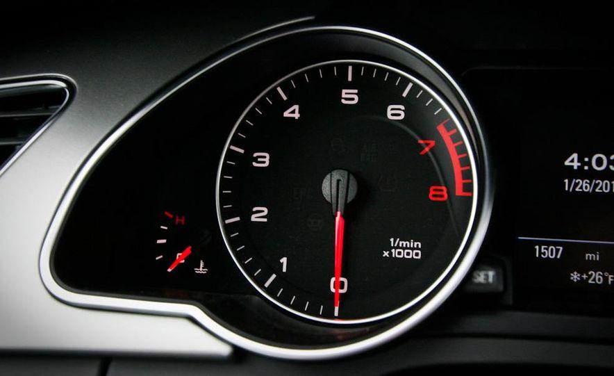 2010 Audi A5 2.0T Quattro Cabriolet - Slide 27