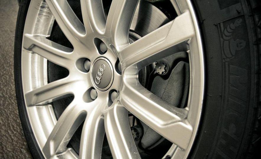 2010 Audi A5 2.0T Quattro Cabriolet - Slide 20