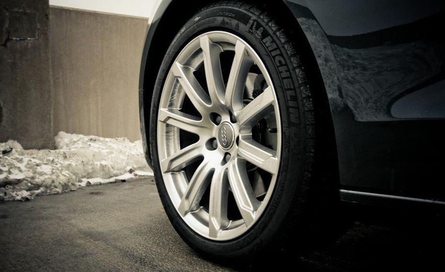 2010 Audi A5 2.0T Quattro Cabriolet - Slide 19