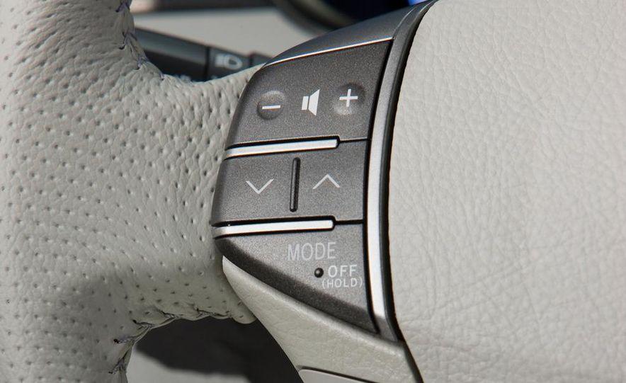 2011 Toyota Avalon - Slide 51