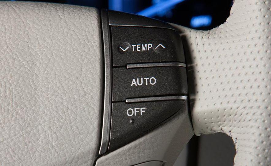 2011 Toyota Avalon - Slide 50
