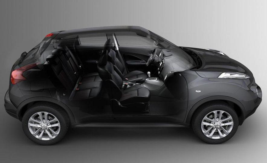 2011 Nissan Juke - Slide 32