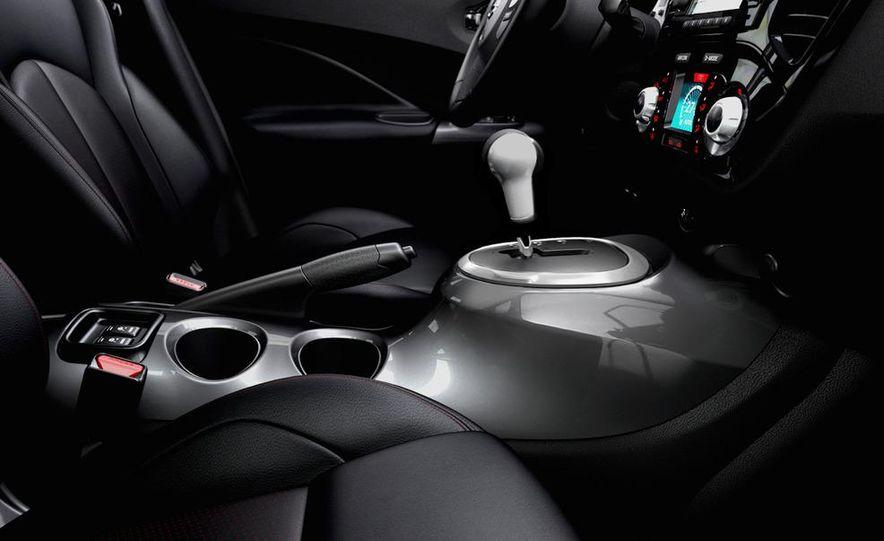 2011 Nissan Juke - Slide 28