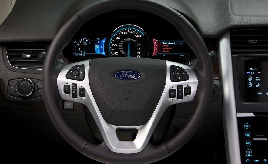 2011 Ford Edge Sport - Slide 29