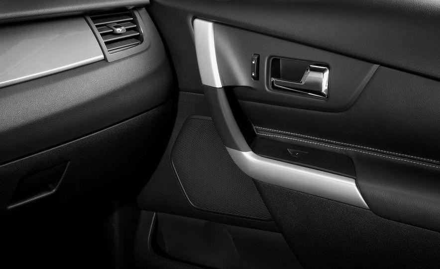 2011 Ford Edge Sport - Slide 73