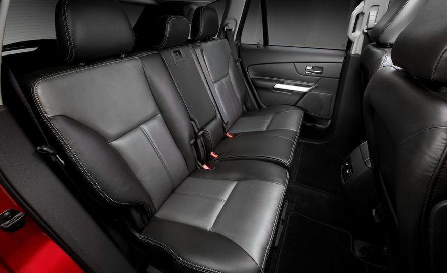 2011 Ford Edge Sport - Slide 70